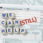 3+ Reasons Why Snohomish & King Counties Taxpayers Might Need to File an Amended Return