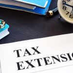 2018 Tax Extensions and Payment Options for Snohomish & King Counties Taxpayers