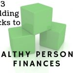 L. Brooke Witt and Brittany Duncan's Three Building Blocks To Healthy Personal Finances